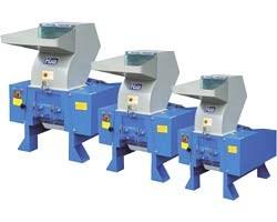 Дробилки для переработки различных полимерных отходов H180...H800